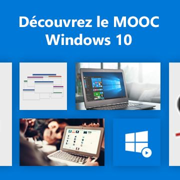 MOOC Windows 10
