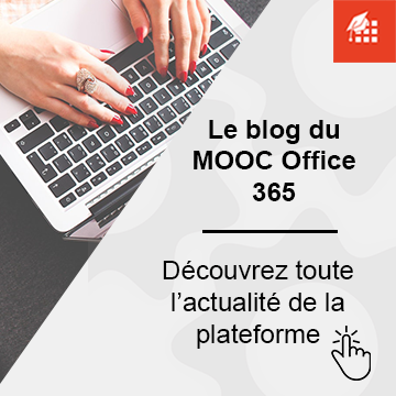 Blog MOOC Office 365