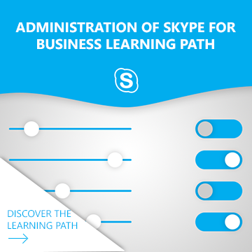 Learn everything you need to know for managing your Skype for Business