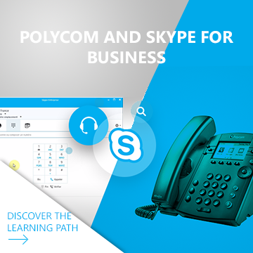 Comprehensive overview of telephony applications with Skype for Business