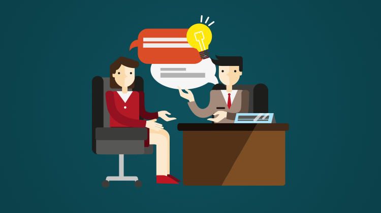 Illustration Your Office 365 communication tools